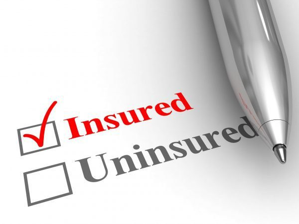 checklist which states that the bookkeeper is insured of lega and other bookkeeping costs