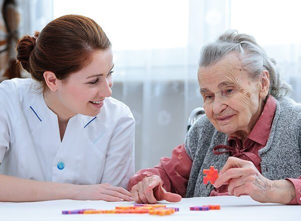 understanding dementia a guide for aged care workers featured image